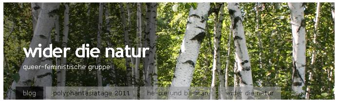 Wider_die_Natur_logo